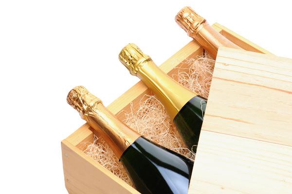 Best Sparkling Wine & Champagne Clubs